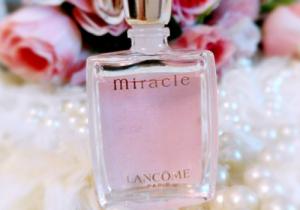 蘭蔻奇跡香水有幾種 ?蘭蔻奇跡香水適合什么年齡