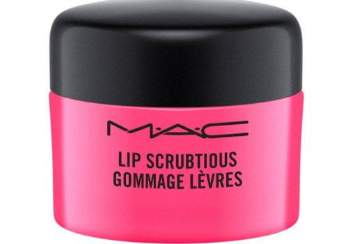 mac唇部磨砂膏不同颜色的区别 mac唇部磨砂膏哪个味道好