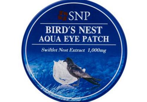 【美天棋牌】SNP燕窝眼膜使用顺序 敷完要洗吗