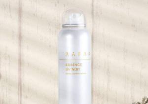 rafra噴霧一瓶用多久 每次用量及防曬能力