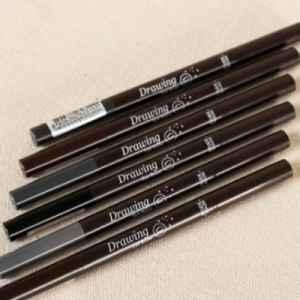 愛麗小屋眉筆新舊的區別 愛麗小屋眉筆怎么樣