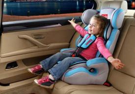 儿童安全座椅怎么使用 儿童安全座椅孩子可以穿羽绒服坐吗