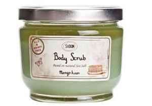 sabon磨砂膏哪个味道好 香味怎么选择