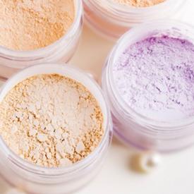 定妆粉什么时候用 ?定妆粉和散粉有什么区别