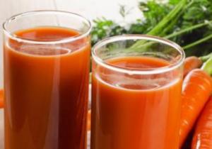 胡萝卜汁敷脸的方法 好处有哪些