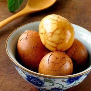 哺乳期茶葉蛋能吃嗎 ?食用茶葉蛋注意事項