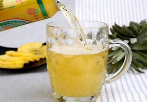 菠蘿啤會喝醉嗎 ?菠蘿啤的酒精度