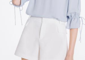 2021年流行什么短裤 夏天穿什么好看