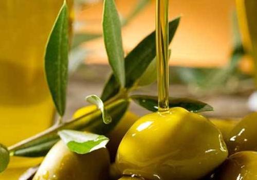 橄榄油可以去黑头吗 多久用一次