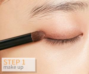 香槟色眼妆的画法步骤 不同场合不同颜色眼影如何选择
