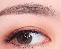 混血大眼妝怎么畫步驟詳解 混血妝容的特點