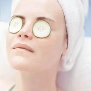 敷眼膜過敏了是什么原因  怎么辦