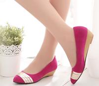 孕妇鞋子选择方法 孕妇挑选鞋子有哪些注意事项