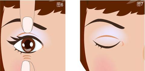 【美天棋牌】隐形眼镜佩戴方法图解 怎么清洗干净