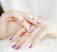 水性指甲油有毒吗 ?水性指甲油的优点