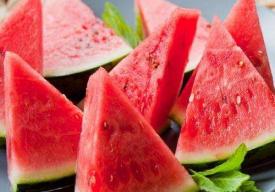 吃西瓜能喝茶吗? 西瓜和毛豆能一起吃吗