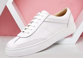 小白鞋為什么火   常見風格有哪些