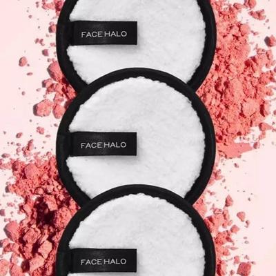 【美天棋牌】face halo卸妆海绵哪里有卖的  怎么样好用吗