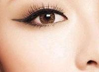 男士眼线画法 ?男生用什么颜色的眼线笔