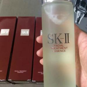 sk2神仙水祛痘用法 效果怎么樣