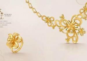 赛菲尔珠宝是几线品牌 和周大福黄金哪个纯度高