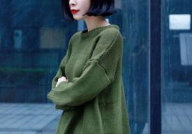 毛衣和針織衫哪個暖和 ?毛衣和保暖衣哪個暖和