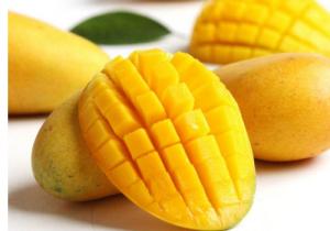 宝宝湿疹可以吃芒果吗? 桃子和芒果能同时吃吗