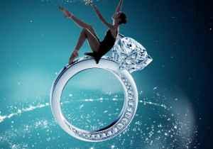 千叶珠宝属于几线品牌 和周大福哪个好