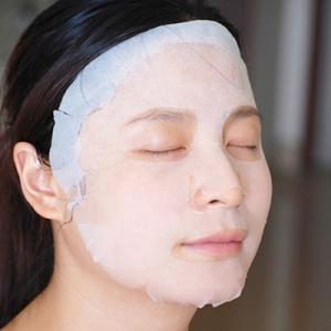 皮肤严重缺水怎么敷补水面膜 有刺痛感怎么办