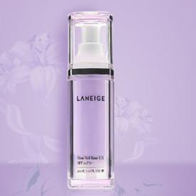 紫色隔离霜的涂抹方法 适合什么皮肤用