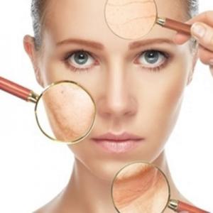初老肌肤的表现有哪些 用什么护肤品