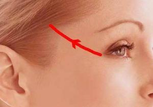 眼部刮痧的正确手法? 眼部刮痧的好处