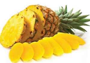 都乐金菠萝怎么切 ?都乐金菠萝是哪里产的