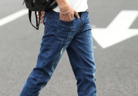 牛仔裤变形了怎么恢复  怎么清洗不变形