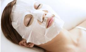水光面膜用完有刺痛感是什么原因 还能用吗