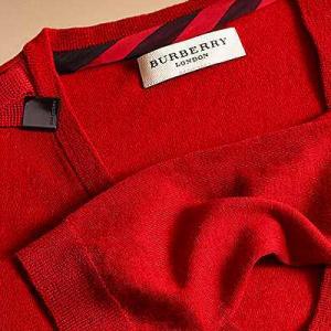 针织衫勾丝了怎么修补 和毛衣的区别