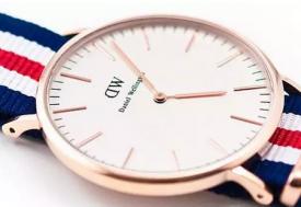 DW手表价格一般多少钱 正版和代购的价格区别