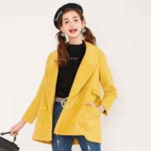 呢子大衣有什么面料 呢子大衣和羊毛大衣的区别