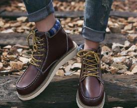 马丁靴怎么保养 亚光皮的怎么保养