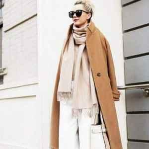 十月可以穿呢子大衣吗 什么时候可以穿