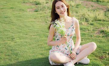 半身裙碎花裙的搭配讲解 夏天这样搭美翻了