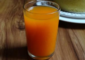 胡蘿卜汁可以加蜂蜜嗎 ?胡蘿卜汁加蜂蜜的做法