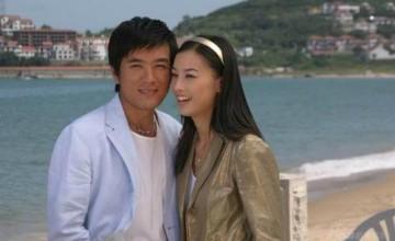 杨子上节目曝黄圣依产后抑郁,可能和曾经与周星驰解约诉讼案有关