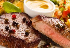 牛排为什么发酸 牛排发酸还能吃吗