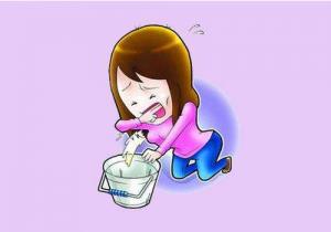 诺如病毒感染的症状 诺如病毒会引起咳嗽吗