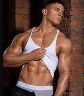 男人为什么要健身 健身带来意想不到的一瞬间
