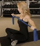 如何锻炼胸部肌肉 简单3招搞定