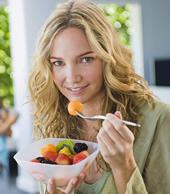 不吃飯只吃水果真的能瘦下來嗎