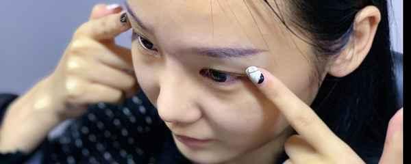 眼霜跟护肤品先后顺序 眼周护理应该怎么选