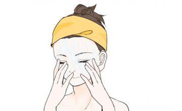 晚上洗脸的最佳时间 快来看看吧